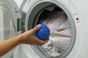 как стирать синтепоновое одеяло в машинке