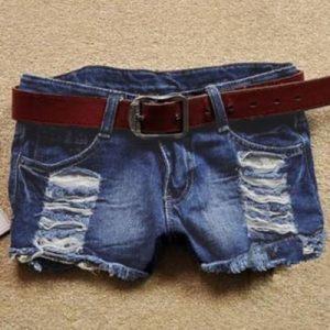 как стирать шорты