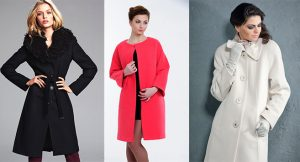 стирка кашемирового пальто
