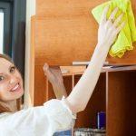 салфетки связующие для уборки пыли