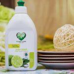 ЭКО средства для мытья посуды