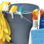 Как сделать влажную уборку
