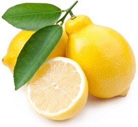 лимон для ковров