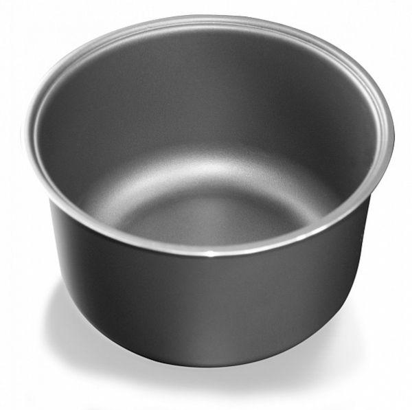 как мыть тефлоновую чашу