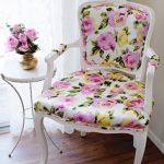 Как почистить обивку стула в домашних условиях