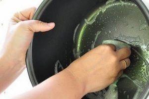 мытьё мультиварки