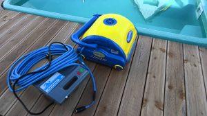 понятие пылесоса для бассейна