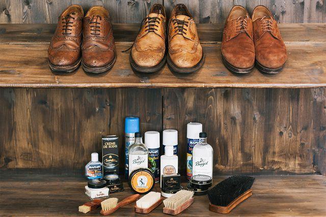для какой обуви нужна