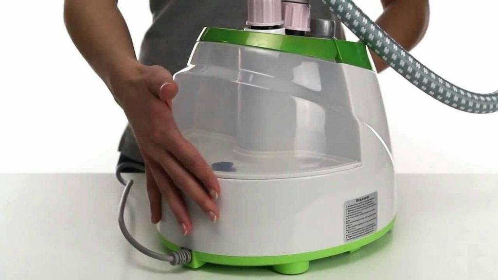 парогенератор для одежды