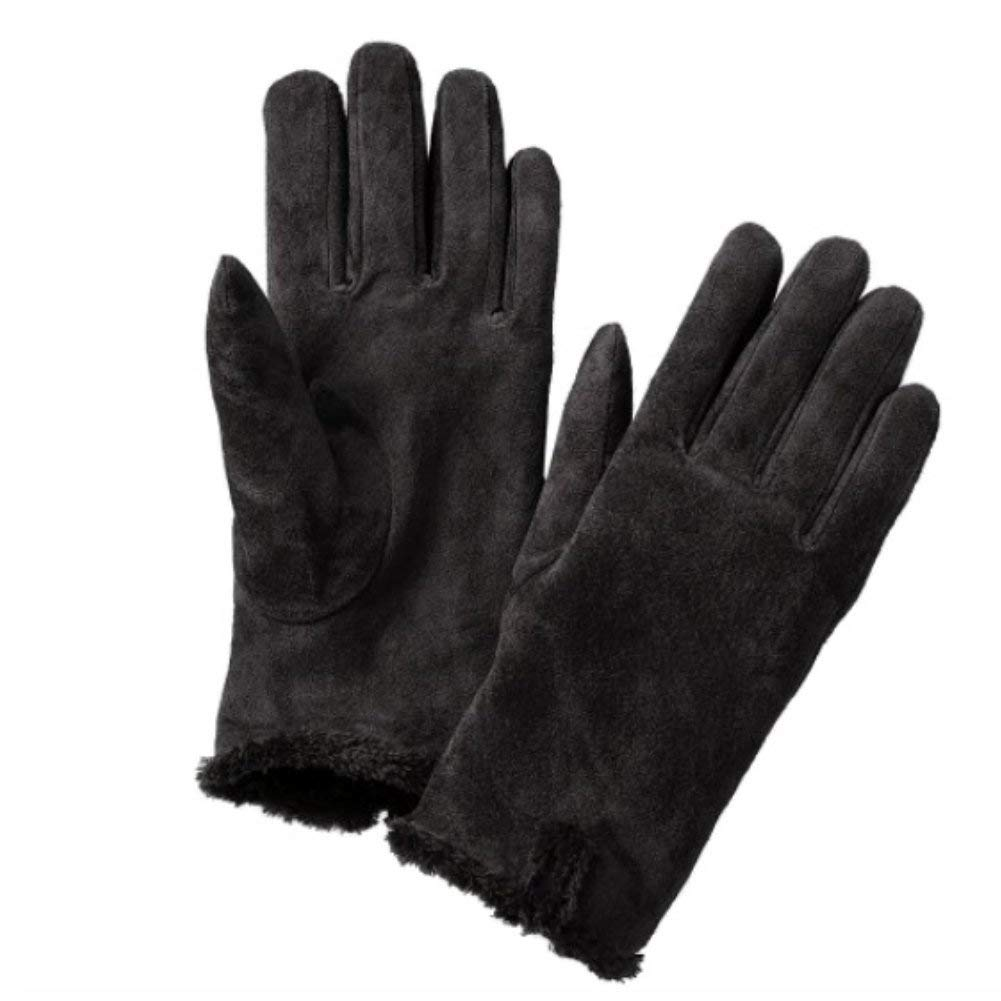 стирка замшевых перчаток