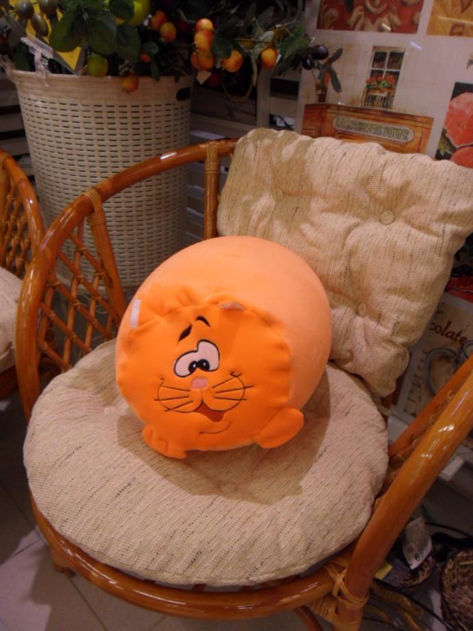 подушка анстистресс стирка