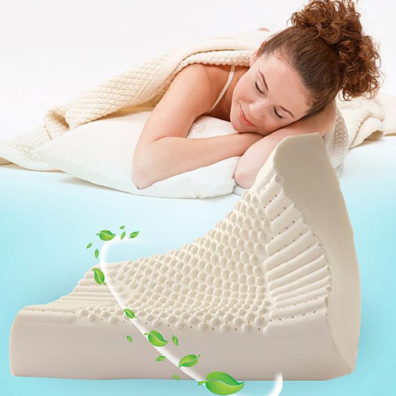стирка ортопедической подушки