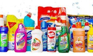 Что такое синтетические моющие средства