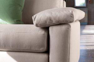Как почистить диван из хлопка