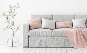 Застарелый запах мочи на диване