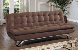 Как почистить диван из куртизана