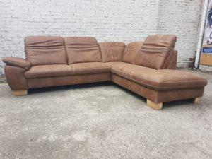 Как почистить диван из нубука