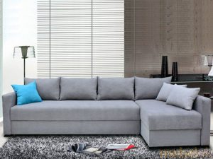 Как почистить диван из терможаккарда
