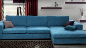 Как почистить диван из велюра
