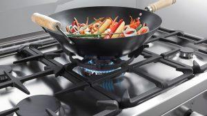 Советы как сохранить газовую плиту в чистом виде