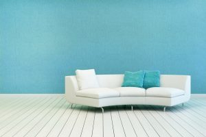 Как почистить белый кожаный диван