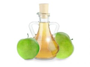 Яблочный уксус от плесени