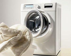 Как часто стирать одеяло