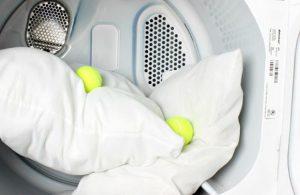 Как часто стирать подушки