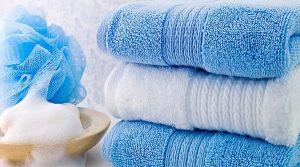 Как часто стирать полотенца