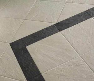 Основные правила чистки шершавой плитки
