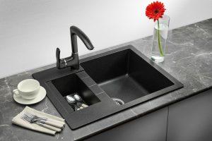 Чем мыть раковину из искусственного камня