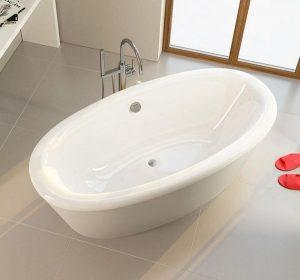 Как выбрать ванну: плюсы и минусы