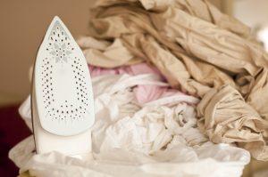 Нужно ли гладить постельное бельё