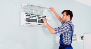 Как почистить кондиционер дома самостоятельно