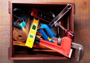 Система хранения инструмента