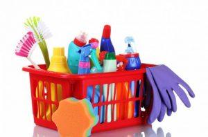 Средство для мытья кухни