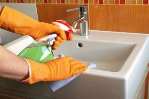 Особенности предновогодней уборки