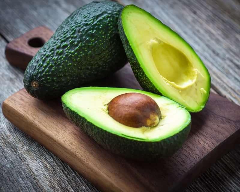 Авокадо — полезные свойства